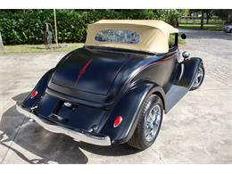 1934 Ford Model 40 (CC-1420684) for sale in EUSTIS, Florida