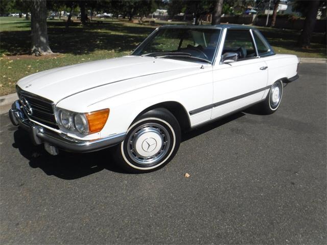 1973 Mercedes-Benz 450SL (CC-1426852) for sale in Thousand Oaks, California