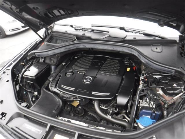 2016 Mercedes-Benz GL-Class (CC-1426855) for sale in Thousand Oaks, California