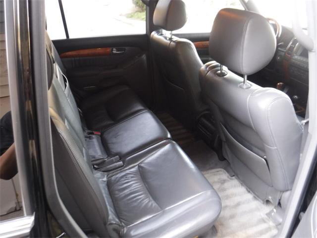2004 Lexus GX470 (CC-1426856) for sale in Thousand Oaks, California