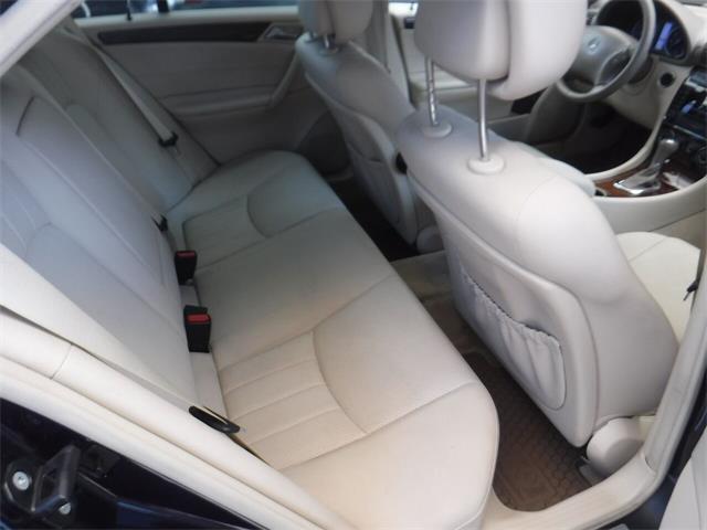 2007 Mercedes-Benz C-Class (CC-1426857) for sale in Thousand Oaks, California