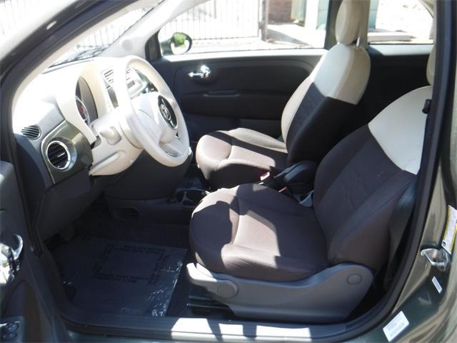 2012 Fiat 500L (CC-1426858) for sale in Thousand Oaks, California