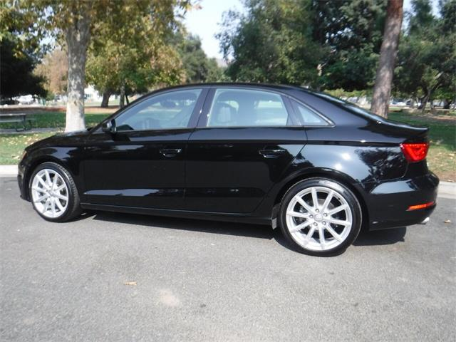 2015 Audi A3 (CC-1426860) for sale in Thousand Oaks, California