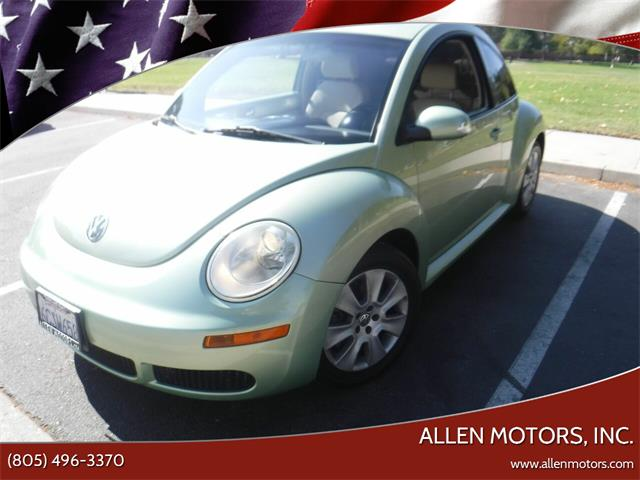 2008 Volkswagen Beetle (CC-1426864) for sale in Thousand Oaks, California