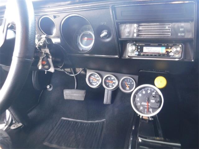 1969 Chevrolet Chevelle (CC-1426865) for sale in Thousand Oaks, California