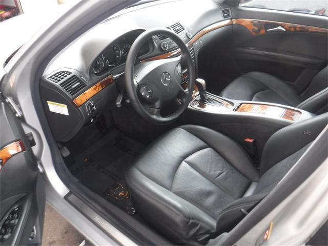 2005 Mercedes-Benz E-Class (CC-1426869) for sale in Thousand Oaks, California