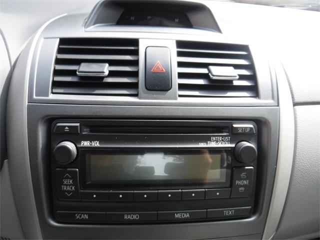 2012 Toyota Corolla (CC-1426871) for sale in Thousand Oaks, California
