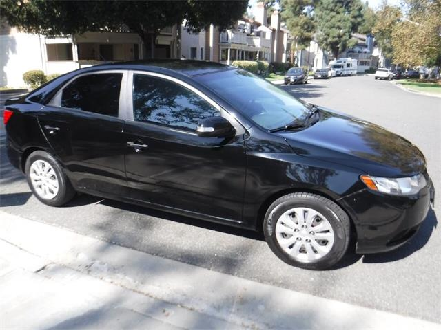 2010 Kia Forte (CC-1426873) for sale in Thousand Oaks, California