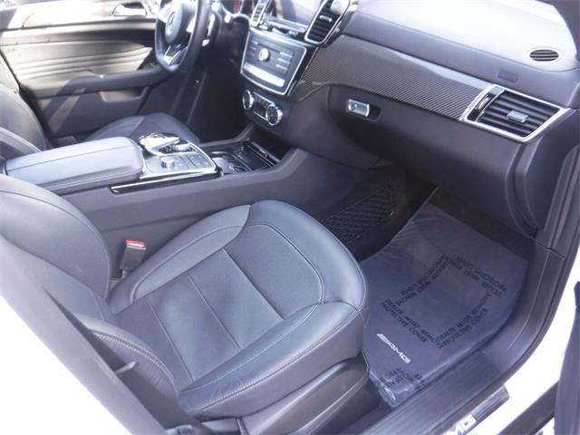 2019 Mercedes-Benz GL-Class (CC-1426885) for sale in Thousand Oaks, California