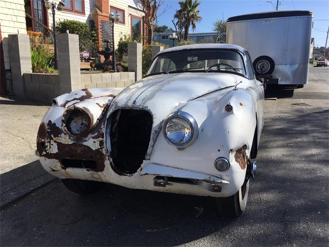 1959 Jaguar XK150 (CC-1420689) for sale in Astoria, New York