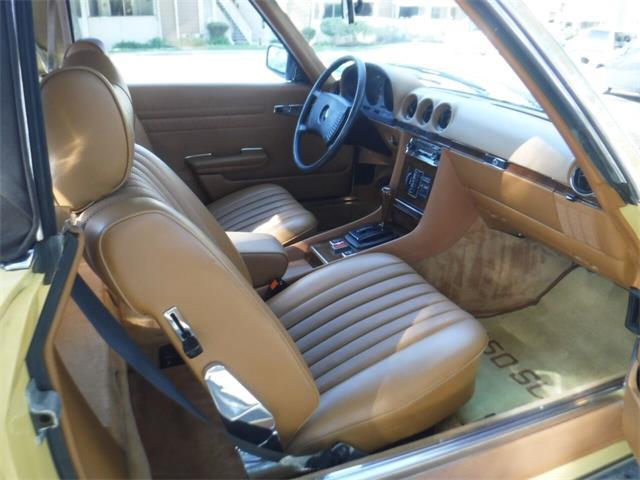 1979 Mercedes-Benz 450SL (CC-1426891) for sale in Thousand Oaks, California