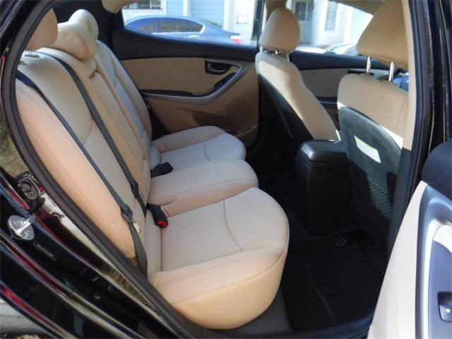 2013 Hyundai Elantra (CC-1426893) for sale in Thousand Oaks, California