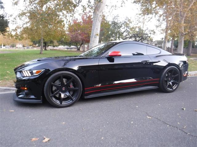 2017 Ford Mustang (CC-1426899) for sale in Thousand Oaks, California