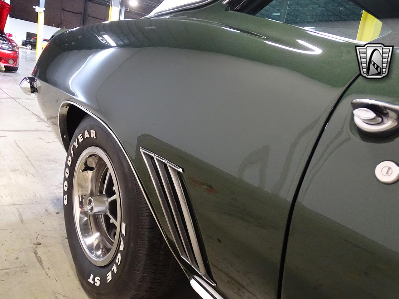 1969 Chevrolet Camaro (CC-1420069) for sale in O'Fallon, Illinois
