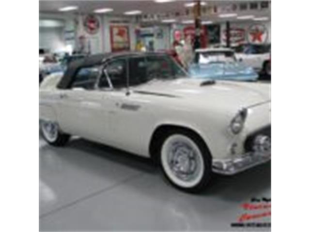 1956 Ford Thunderbird (CC-1426900) for sale in Summerville, Georgia