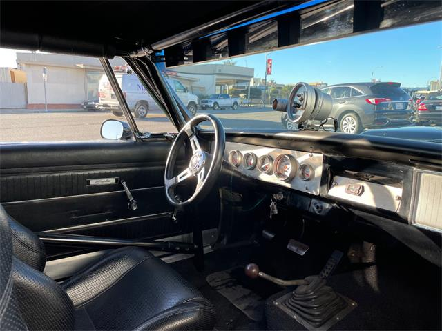 1965 Plymouth Satellite (CC-1426907) for sale in Seaside, California