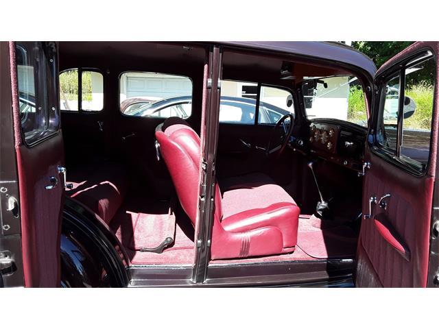 1934 Oldsmobile Street Rod (CC-1426912) for sale in Lewisberry, Pennsylvania