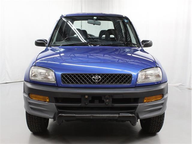 1995 Toyota Rav4 (CC-1426919) for sale in Christiansburg, Virginia