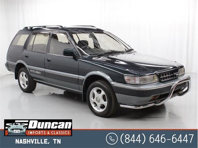 1995 Toyota Sprinter (CC-1426923) for sale in Christiansburg, Virginia