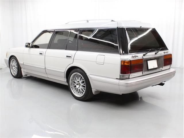 1992 Toyota Crown (CC-1426924) for sale in Christiansburg, Virginia