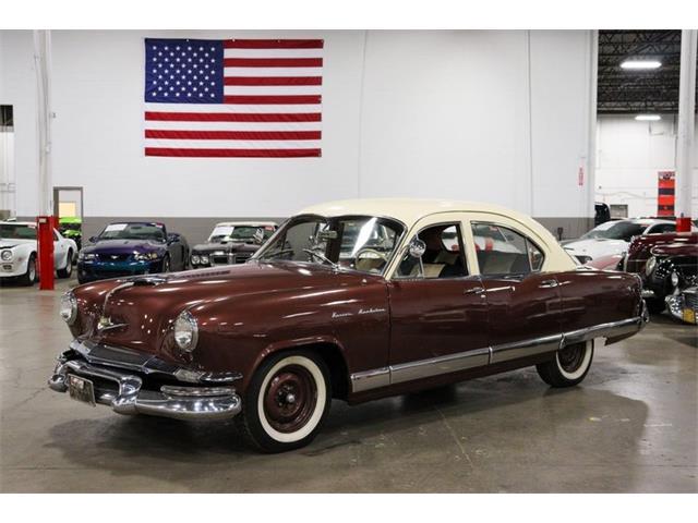 1952 Kaiser Manhattan (CC-1426931) for sale in Kentwood, Michigan