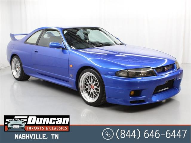 1995 Nissan Skyline (CC-1426933) for sale in Christiansburg, Virginia