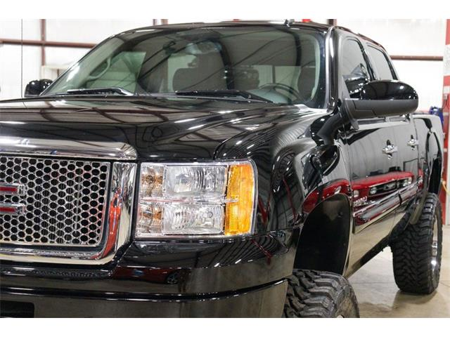 2012 GMC Sierra (CC-1426935) for sale in Kentwood, Michigan