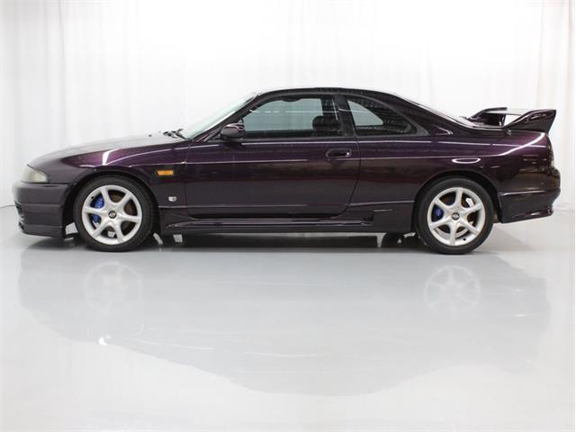 1993 Nissan Skyline (CC-1426937) for sale in Christiansburg, Virginia