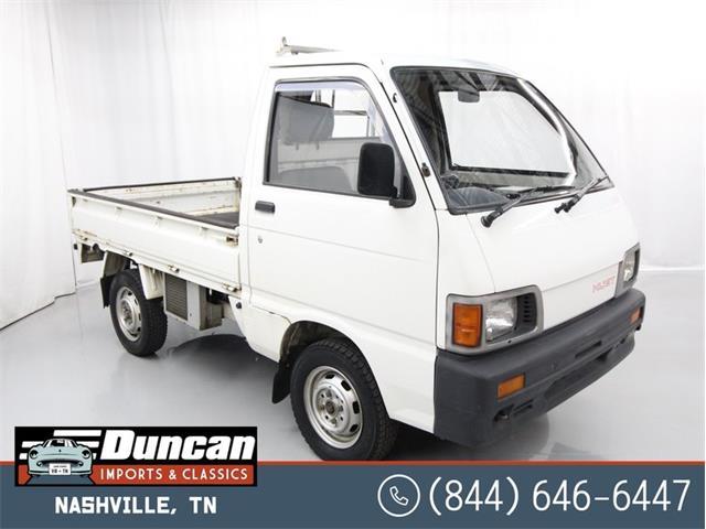 1992 Daihatsu Hijet (CC-1426941) for sale in Christiansburg, Virginia