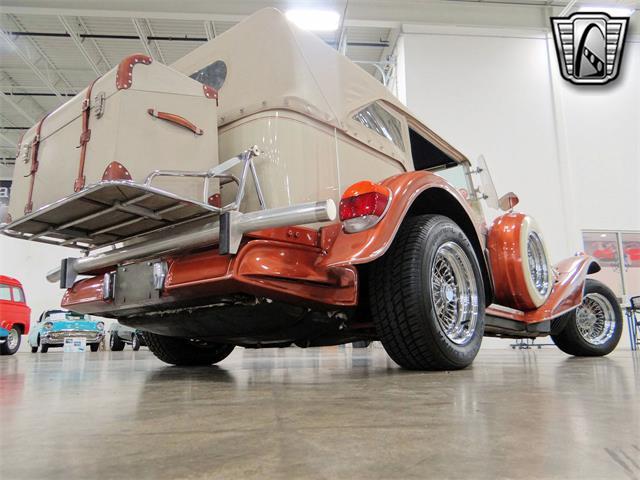 1979 Excalibur Phaeton (CC-1426942) for sale in O'Fallon, Illinois