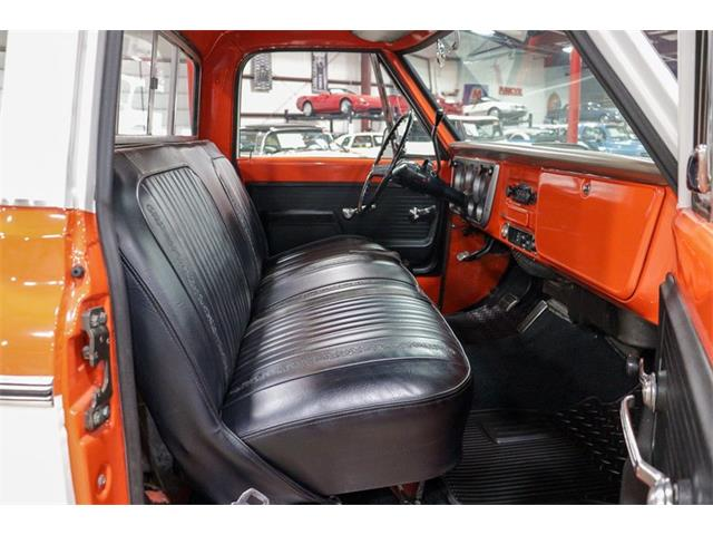 1971 Chevrolet Custom (CC-1426944) for sale in Kentwood, Michigan