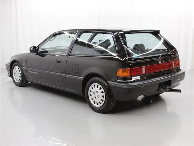 1987 Honda Civic (CC-1426945) for sale in Christiansburg, Virginia