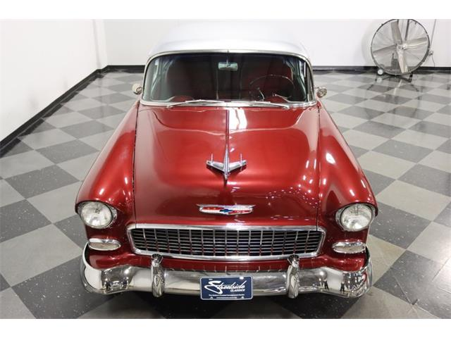 1955 Chevrolet Bel Air (CC-1426946) for sale in Ft Worth, Texas