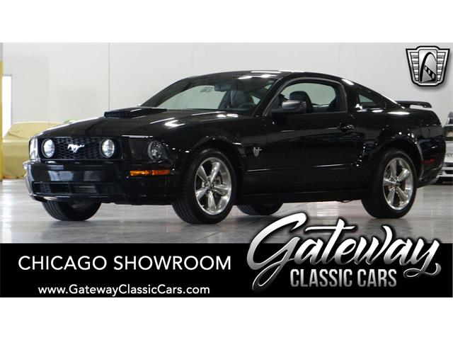 2009 Ford Mustang (CC-1426947) for sale in O'Fallon, Illinois