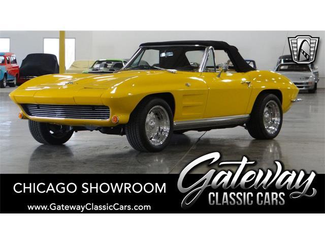 1964 Chevrolet Corvette (CC-1426950) for sale in O'Fallon, Illinois