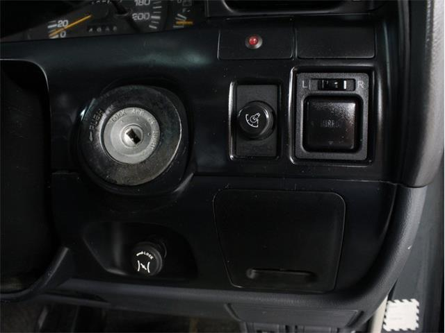 1994 Toyota Land Cruiser FJ (CC-1426951) for sale in Christiansburg, Virginia