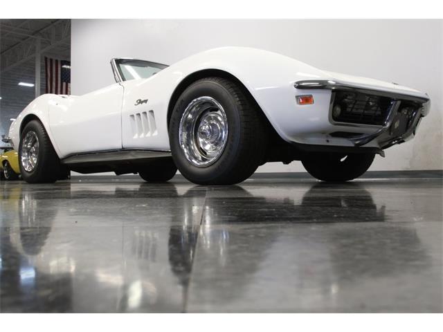 1969 Chevrolet Corvette (CC-1426960) for sale in Concord, North Carolina