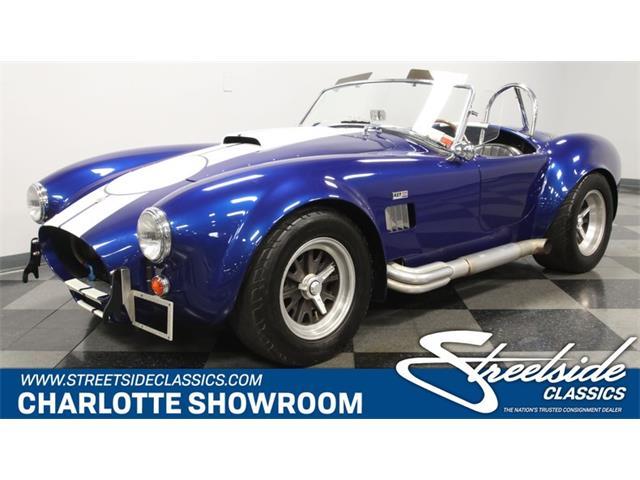 1965 Shelby Cobra (CC-1426965) for sale in Concord, North Carolina