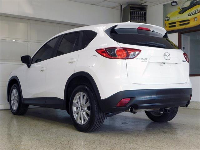 2015 Mazda CX-5 (CC-1426966) for sale in Hamburg, New York