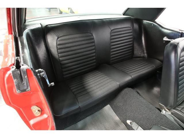 1966 Ford Mustang (CC-1426968) for sale in Concord, North Carolina
