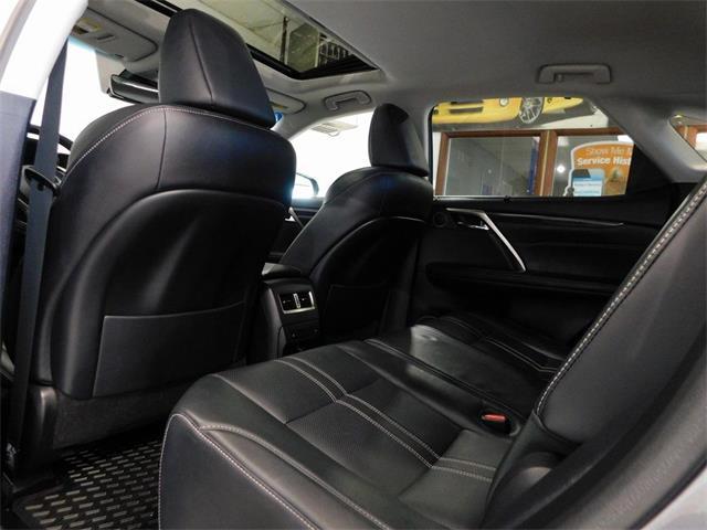 2018 Lexus RX350 (CC-1426969) for sale in Hamburg, New York
