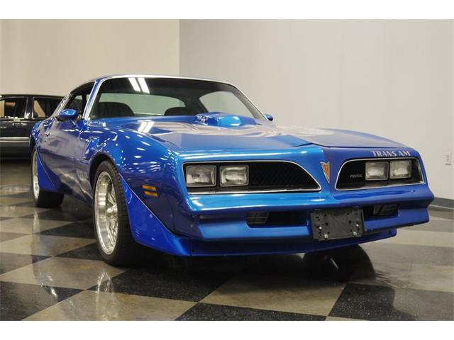 1981 Pontiac Firebird (CC-1426971) for sale in Lavergne, Tennessee