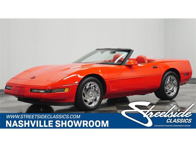 1995 Chevrolet Corvette (CC-1426973) for sale in Lavergne, Tennessee