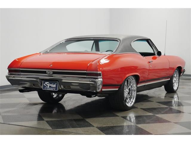 1968 Chevrolet Chevelle (CC-1426975) for sale in Lavergne, Tennessee