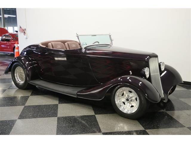 1934 Ford Roadster (CC-1426978) for sale in Lutz, Florida