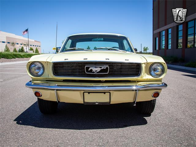 1966 Ford Mustang (CC-1426980) for sale in O'Fallon, Illinois