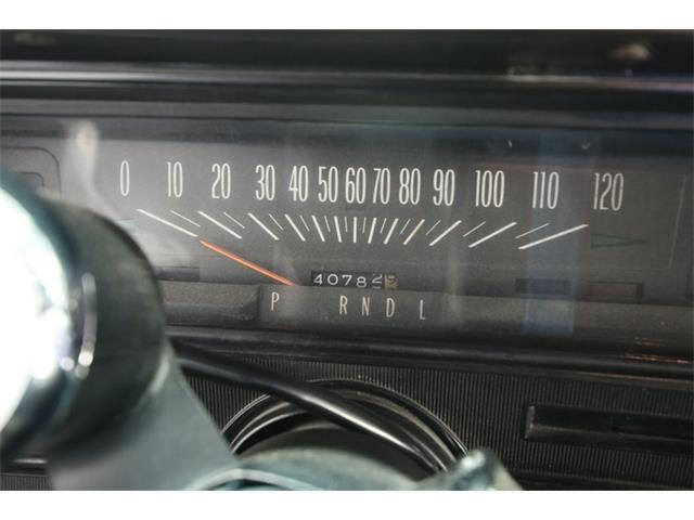 1972 Chevrolet Nova (CC-1426981) for sale in Lutz, Florida