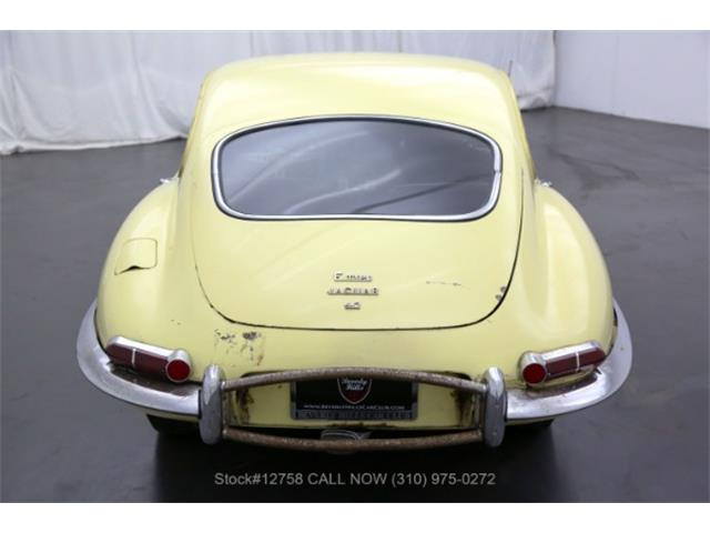 1967 Jaguar XKE (CC-1426986) for sale in Beverly Hills, California