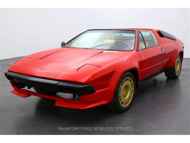 1983 Lamborghini Jalpa (CC-1426989) for sale in Beverly Hills, California