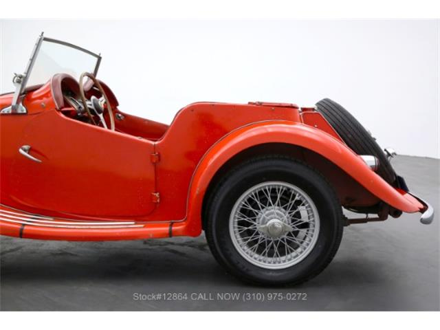 1954 MG TF (CC-1426990) for sale in Beverly Hills, California